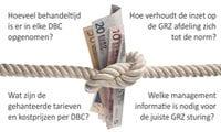 Financiële gevolgen van de nieuwe GRZ-DBC's 2017 @ Dosaris | Utrecht | Utrecht | Nederland